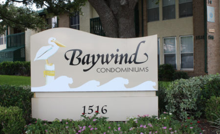 Baywind Condos For Sale