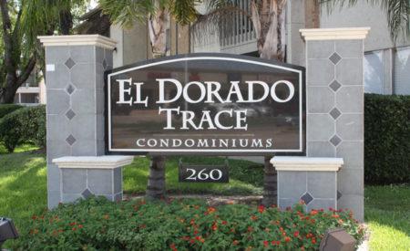 El Dorado Trace Condos For Sale