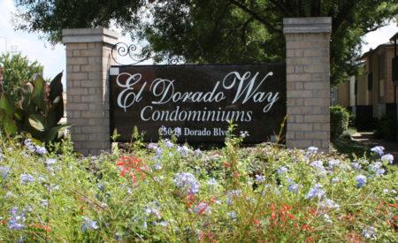 El Dorado Way Condos For Sale
