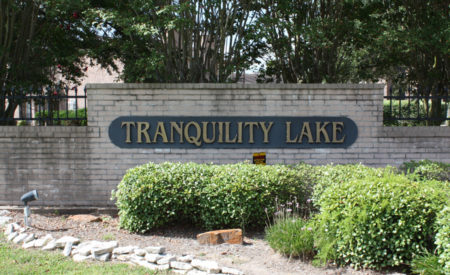 Tranquility Lake Condos For Sale