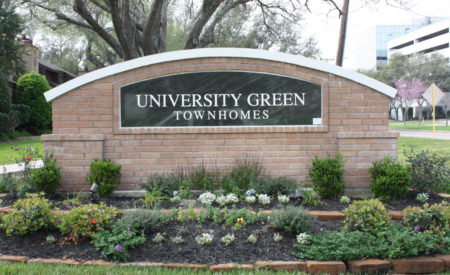 University Green Townhomes For Sale