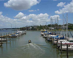 Waterfront For Lease